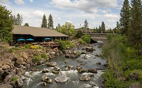 The Riverhouse Hotel Bend Oregon