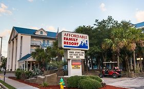 Family Resort Myrtle Beach