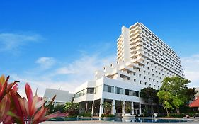 Welcome Jomtien Beach Hotel 3*