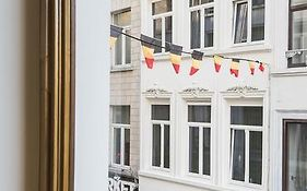 Hotel Agora Brussels Grand Place 3*