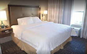Hampton Inn Flemington New Jersey