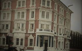 Hotels on London Road Leicester