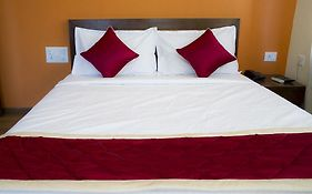 Oyo Rooms Thiruvanmiyur Chennai