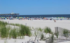 Port O Call Hotel Ocean City 3*