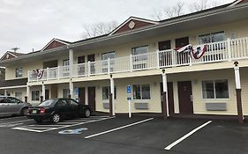 Crystal Inn & Suites Atlantic City Absecon photos Exterior