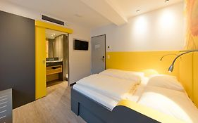 Buddy Hotel Munich