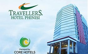 Travellers Hotel Phinisi photos Exterior