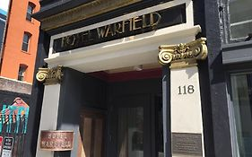 Warfield Hotel San Francisco