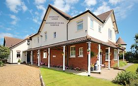 Overcliff Lodge Norwich
