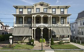 Bedford Inn Cape May