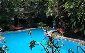 Secret Garden Inn Bali
