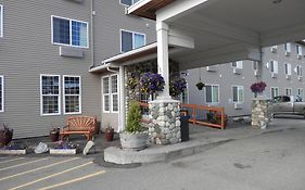 Grand View Inn And Suites Wasilla