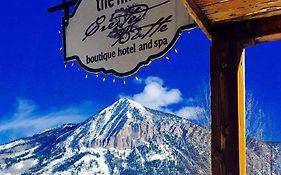 The Inn at Crested Butte