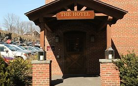 Diamond Mills Hotel Saugerties Ny