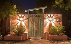 Azure Gate Bed And Breakfast Tucson