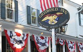 Griswold Inn in Essex