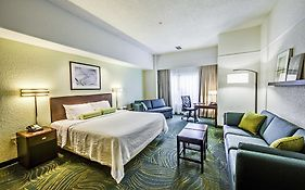 Springhill Suites Dayton Oh