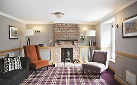 Royal Hotel Forfar 3* United Kingdom