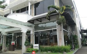 Grand Hotel Lembang photos Exterior