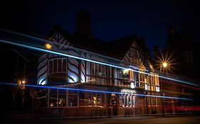 The Saddle Chester