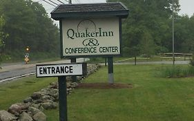 Quaker Inn Uxbridge Ma