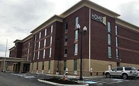 Home2 Suites By Hilton Middleburg Heights Cleveland photos Exterior