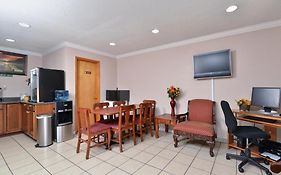Americas Best Value Inn Indianola Ms