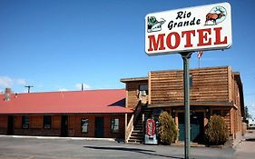 Rio Grande Motel Monte Vista Colorado