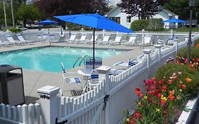 Elmwood Resort Hotel Wells Me