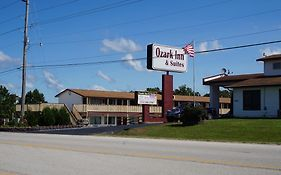 Ozark Inn And Suites Osage Beach Mo