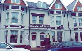 The Brentwood Hotel Porthcawl 2*