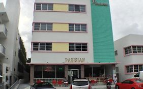 Parisian Hotel Miami Beach