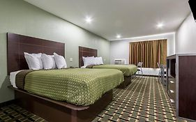 Scottish Inn And Suites Tomball