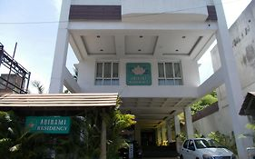 Abirami Residency Hotel Pondicherry