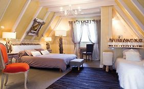 Hotel le Bailliage Salers Avis