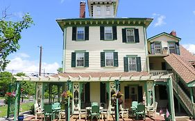 Jonathan Pitney House Bed & Breakfast Absecon