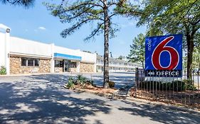 Motel 6 North Little Rock