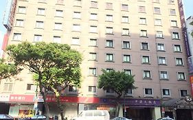 Taipei New Continental Hotel