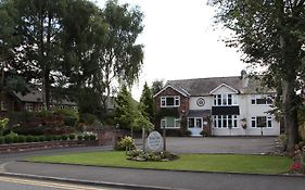 Hinton Guest House Knutsford