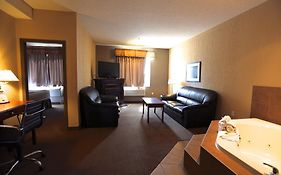 Lakeview Inns And Suites Fort Nelson