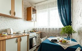 Apartment Moskovsky Saint Petersburg
