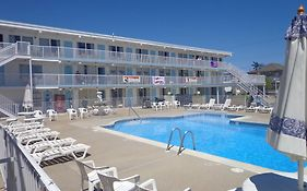 Caprice Motel Wildwood New Jersey