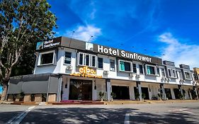 Sunflower Hotel Malacca photos Exterior