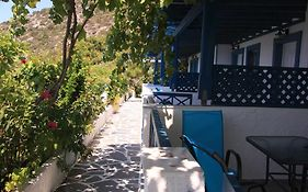 Blue Horizon Apartment Samos Island