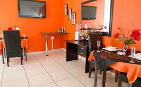 Lapologa Bed And Breakfast Tzaneen