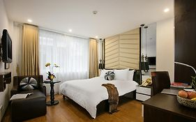 Splendid Holiday Hotel Hanoi