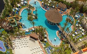 Hotel Magic Tropical Splash Benidorm