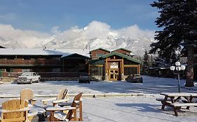 Rundle Mountain Lodge Canmore