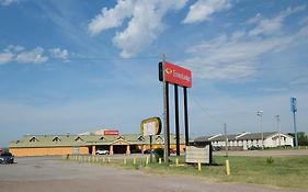 Econo Lodge Elk City