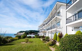 Ocean View Hotel Shanklin